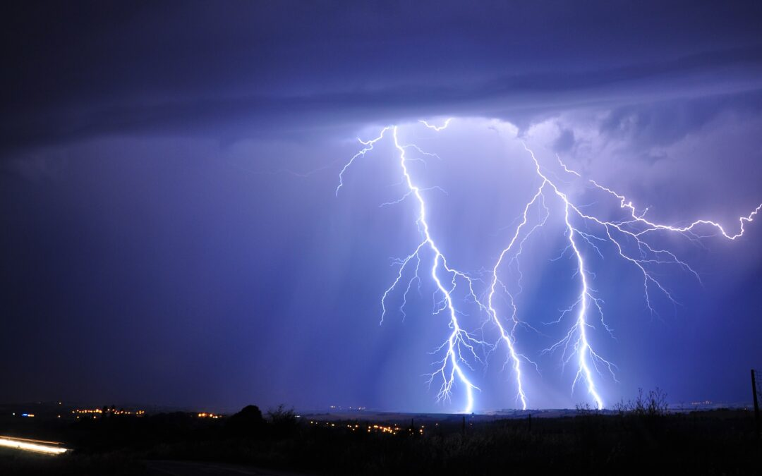 Surge Protectors: How to Weather the Storm